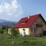 Pension Valea Graiului dans la vallée de Sirnea en Transylvanie 16