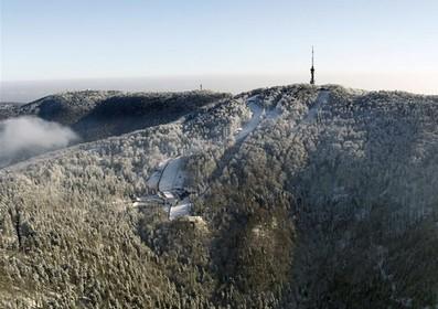 Ecotourisme et parcs naturels en Croatie ; une nature variée et très préservée 2