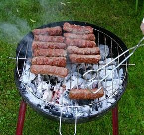 mititei cuisine roumaine