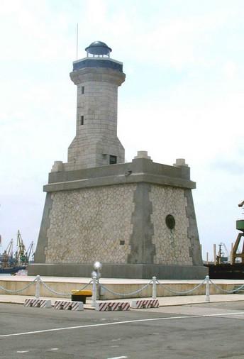 Constanta, une ville historique incontournable sur la mer Noire en Dobrudja 1