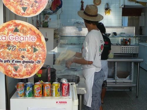Pizzeria Portofino Port La Nouvelle ; la meilleure pizza de Port la Nouvelle 3