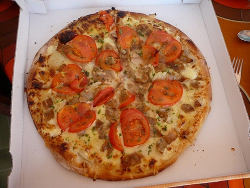 pizzeria portofino pizza au kebab