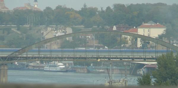 Novi Beograd autrement ; visiter Belgrade au-delà des évidences 30
