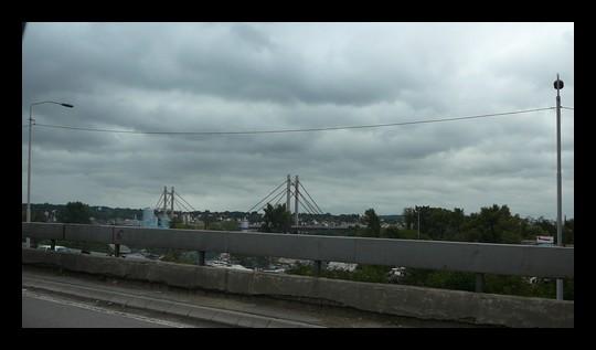 Novi Beograd autrement ; visiter Belgrade au-delà des évidences 48