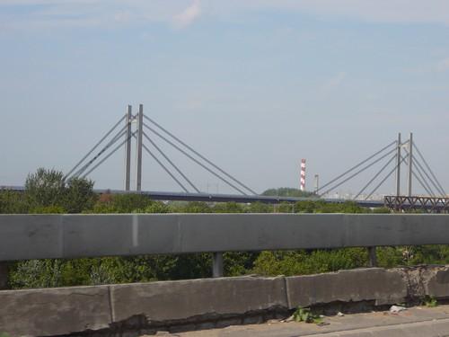 Novi Beograd autrement ; visiter Belgrade au-delà des évidences 31