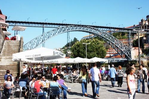 Visiter Porto ; visites, activités et bonnes adresses (Tourisme Portugal) 4