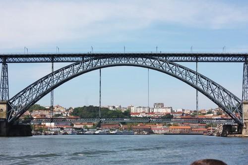 Visiter Porto ; visites, activités et bonnes adresses (Tourisme Portugal) 5