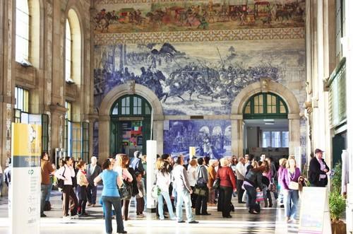 Visiter Porto ; visites, activités et bonnes adresses (Tourisme Portugal) 2