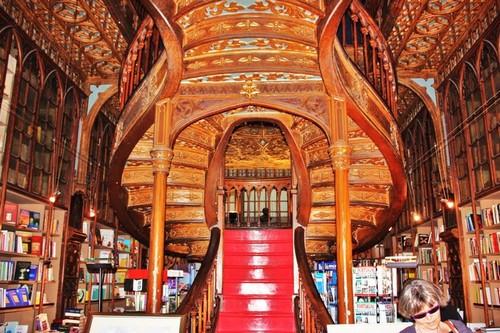 Visiter Porto ; visites, activités et bonnes adresses (Tourisme Portugal) 9