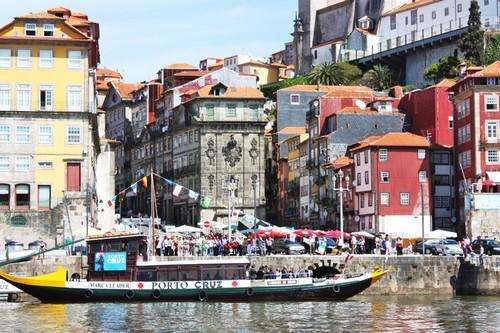 Visiter Porto ; visites, activités et bonnes adresses (Tourisme Portugal) 10