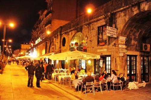 Visiter Porto ; visites, activités et bonnes adresses (Tourisme Portugal) 11