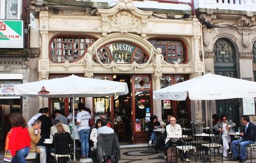 Visiter Porto ; visites, activités et bonnes adresses (Tourisme Portugal) 1