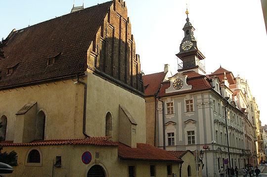 Visiter Prague sur les traces de Kafka 12