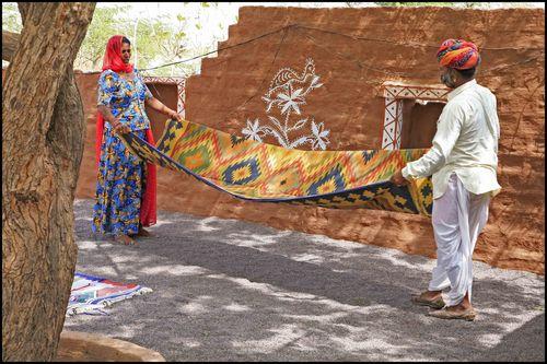 Voyage Inde - Rajasthan ; d'une Inde l'autre... 1