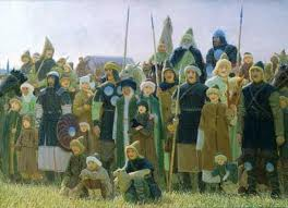 Qui sont les Tatars de Crimée? La Crimée, une région à l'histoire complexe 1