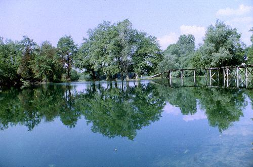 Visiter Bihac et sa rivière Una en Krajina en Bosnie Herzégovine 18