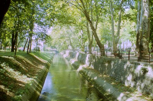 Visiter Bihac et sa rivière Una en Krajina en Bosnie Herzégovine 21