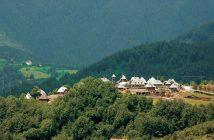 Village Kustendorf Drvengrad