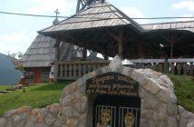 Drvengrad Kustendorf : l'ethnovillage de Kusturica près de Mokra Gora en Serbie 3