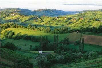 Ecotourisme et parcs naturels en Croatie ; une nature variée et très préservée 4