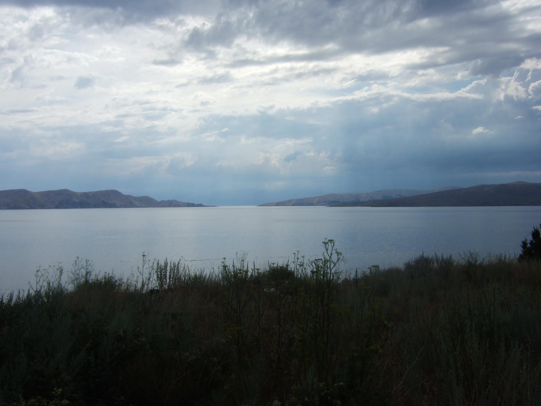 Les Balkans en autostop ; un été entre Croatie, Bosnie Herzegovine et Serbie 3