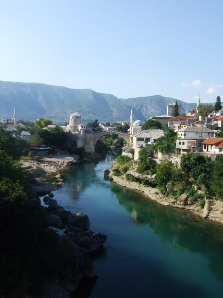 Les Balkans en autostop ; un été entre Croatie, Bosnie Herzegovine et Serbie 8