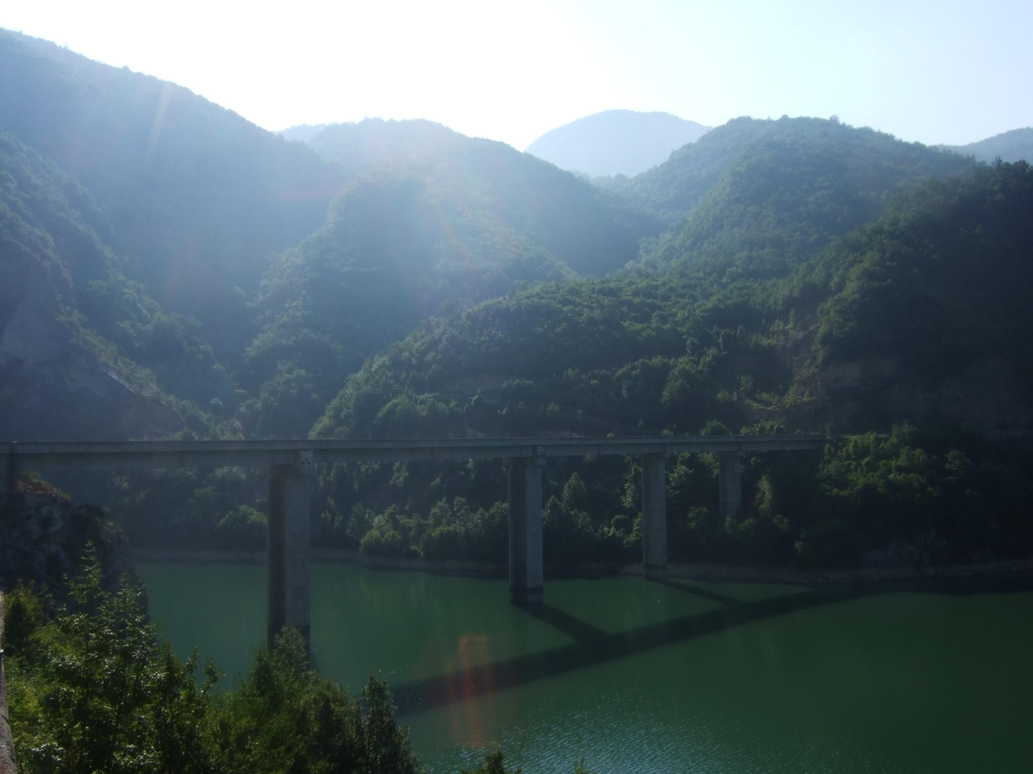 Les Balkans en autostop ; un été entre Croatie, Bosnie Herzegovine et Serbie 12