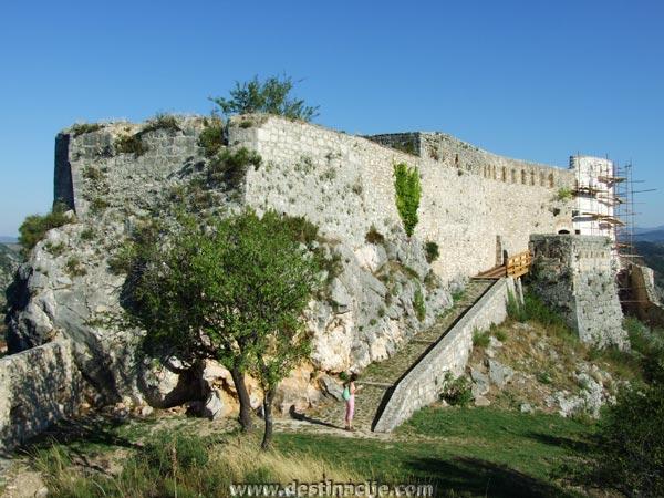 Knin, l'authenticité de la Croatie intérieure et ancienne capitale de la Krajina 3