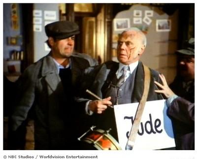 Holocauste ; la saga de 2 familles dans l'Allemagne Nazie (Série Tv) 32