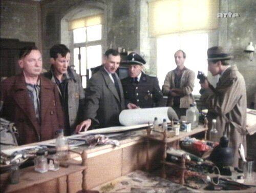 Holocauste ; la saga de 2 familles dans l'Allemagne Nazie (Série Tv) 59