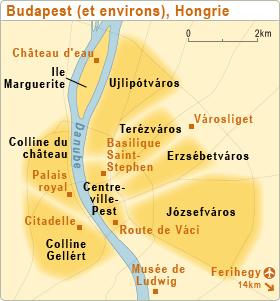 Visiter Budapest : petit guide touristique sur la capitale hongroise 1