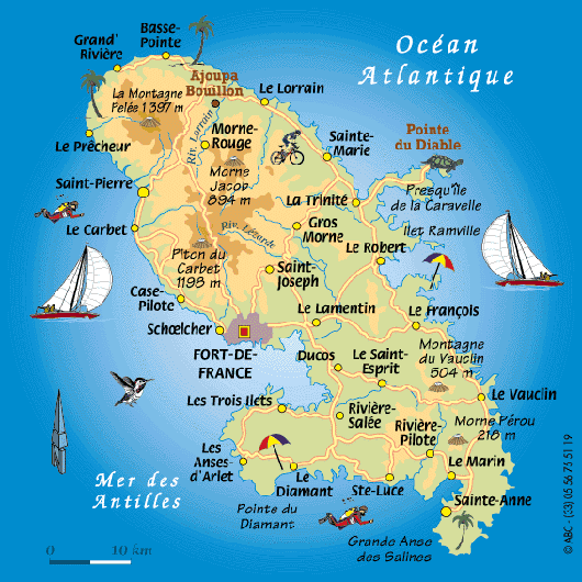 ile-de-la-martinique