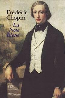 Exposition Frédéric Chopin au Musée de la vie romantique à Paris 1