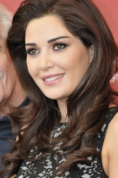 Sirin Abd Nour (Cyrine Adbel Nour), une voix envoutante et une star de la chanson libanaise 1