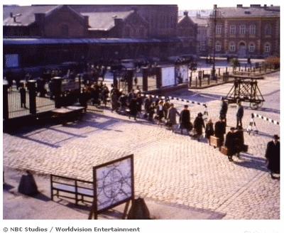 Holocauste ; la saga de 2 familles dans l'Allemagne Nazie (Série Tv) 35