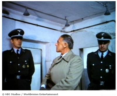 Holocauste ; la saga de 2 familles dans l'Allemagne Nazie (Série Tv) 54