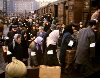 Holocauste ; la saga de 2 familles dans l'Allemagne Nazie (Série Tv) 42