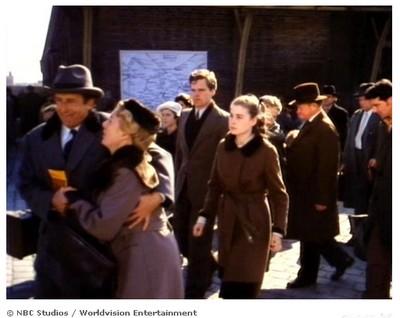 Holocauste ; la saga de 2 familles dans l'Allemagne Nazie (Série Tv) 34