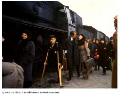 Holocauste ; la saga de 2 familles dans l'Allemagne Nazie (Série Tv) 55