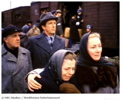 Holocauste ; la saga de 2 familles dans l'Allemagne Nazie (Série Tv) 56