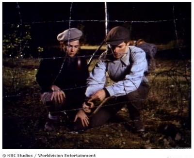 Holocauste ; la saga de 2 familles dans l'Allemagne Nazie (Série Tv) 50