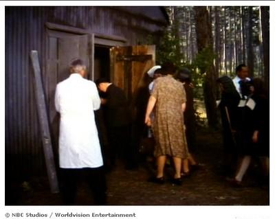 Holocauste ; la saga de 2 familles dans l'Allemagne Nazie (Série Tv) 39