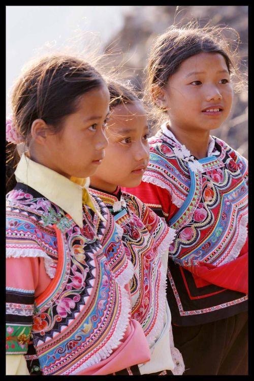 Du Yunnan à Yuanyang : Voyage Chine sur les « escaliers du ciel » 1