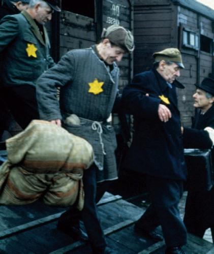 Holocauste ; la saga de 2 familles dans l'Allemagne Nazie (Série Tv) 33