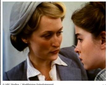 Holocauste ; la saga de 2 familles dans l'Allemagne Nazie (Série Tv) 22