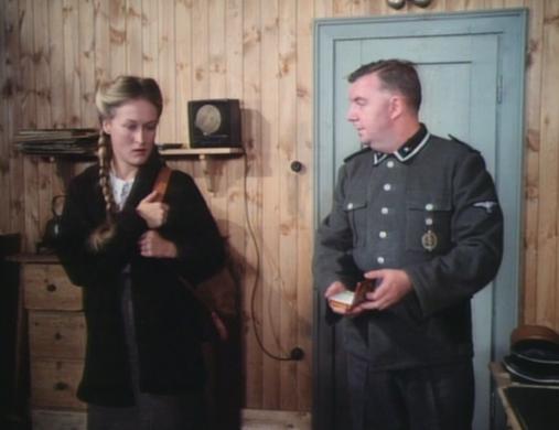 Holocauste ; la saga de 2 familles dans l'Allemagne Nazie (Série Tv) 43