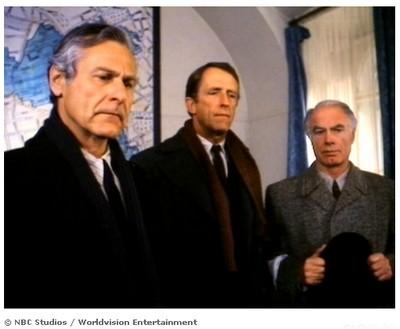 Holocauste ; la saga de 2 familles dans l'Allemagne Nazie (Série Tv) 47