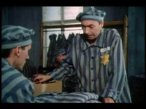 Holocauste ; la saga de 2 familles dans l'Allemagne Nazie (Série Tv) 46