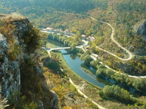 Knin, l'authenticité de la Croatie intérieure et ancienne capitale de la Krajina 2