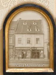 Visiter Brasov - Maison de la famille Mureşianu 1